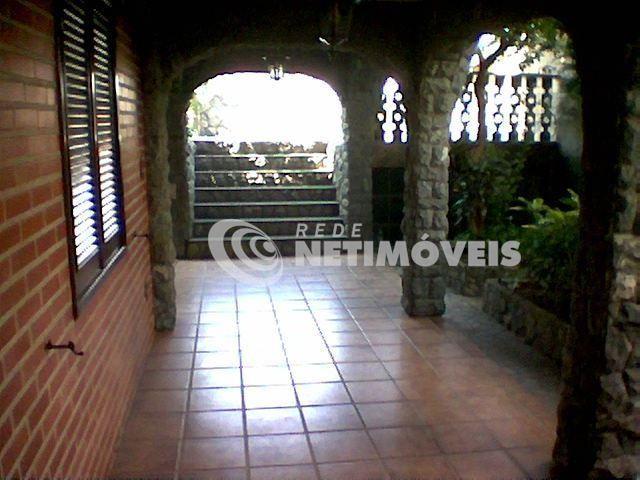 Casa à venda com 5 dormitórios em Serrano, Belo horizonte cod:485722 - Foto 2