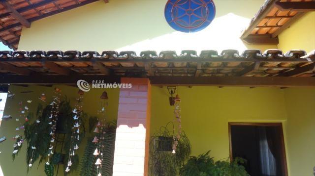 Casa à venda com 5 dormitórios em São salvador, Belo horizonte cod:630580 - Foto 3