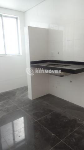 Apartamento à venda com 3 dormitórios em Serrano, Belo horizonte cod:504768 - Foto 10