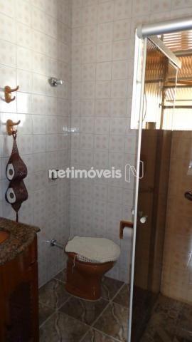 Casa à venda com 5 dormitórios em Serrano, Belo horizonte cod:706646 - Foto 9
