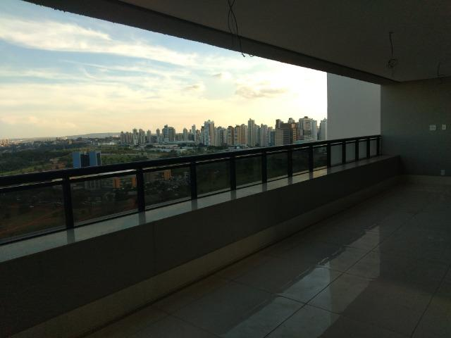 Cobertura-Penthouse 3 Suites Lozandes - EuroPark Ibirapuera - Foto 5