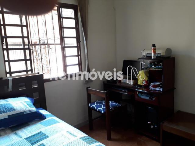 Casa à venda com 3 dormitórios em Alípio de melo, Belo horizonte cod:66975 - Foto 14