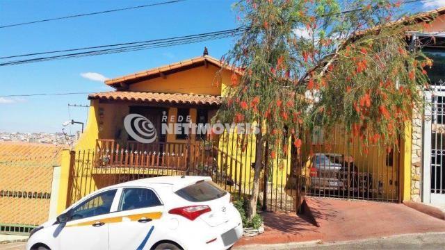 Casa à venda com 3 dormitórios em Camargos, Belo horizonte cod:651147 - Foto 2