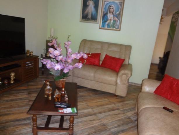 Casa à venda com 4 dormitórios em Glória, Belo horizonte cod:551087 - Foto 8