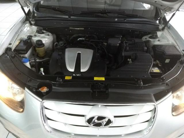 Hyundai Santa Fe 7 Lugares - Foto 7