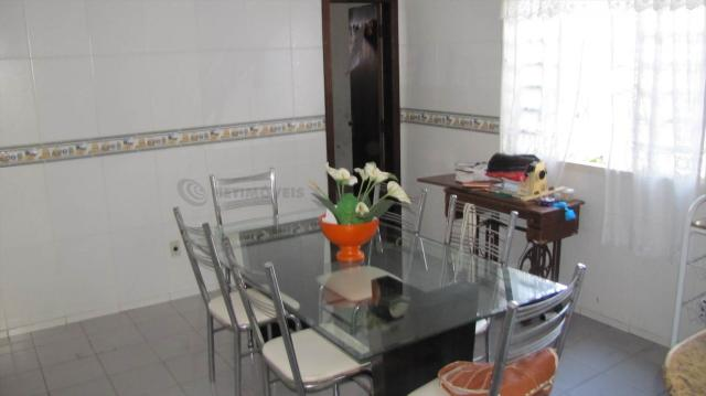 Casa à venda com 4 dormitórios em Parque leblon, Belo horizonte cod:697761 - Foto 11