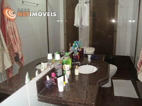Casa à venda com 4 dormitórios em Serrano, Belo horizonte cod:534210 - Foto 8