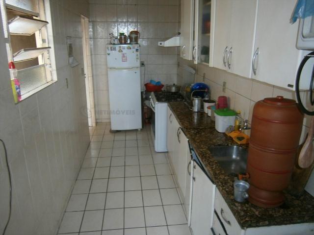 Casa à venda com 3 dormitórios em Glória, Belo horizonte cod:64154 - Foto 13