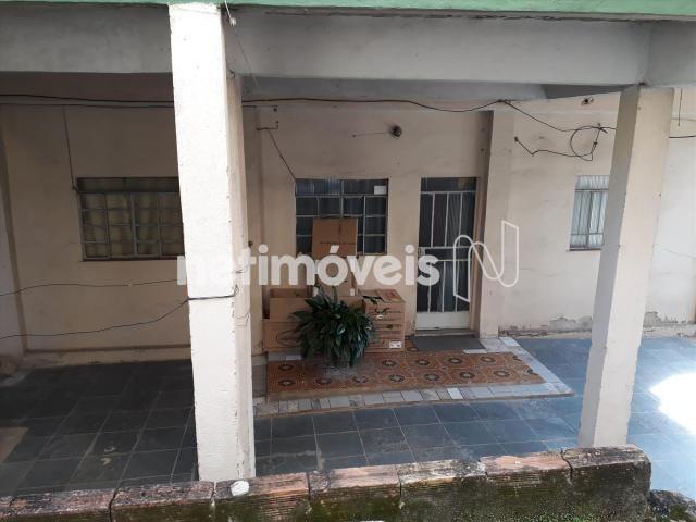Casa à venda com 5 dormitórios em Alípio de melo, Belo horizonte cod:721886 - Foto 3