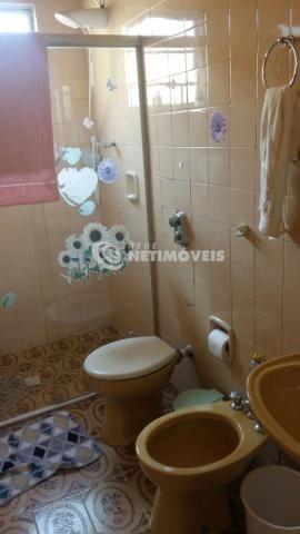 Casa à venda com 3 dormitórios em Glória, Belo horizonte cod:610440 - Foto 11