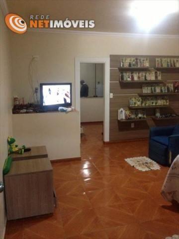 Casa à venda com 4 dormitórios em Jardim alvorada, Belo horizonte cod:476299 - Foto 18