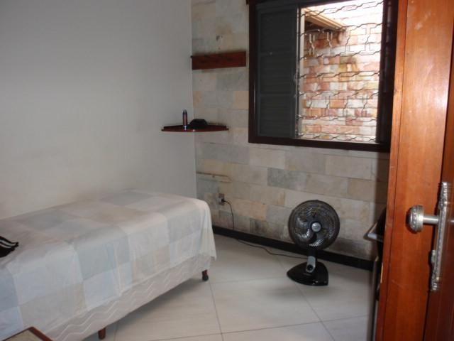 Casa à venda com 4 dormitórios em Alípio de melo, Belo horizonte cod:552175 - Foto 11