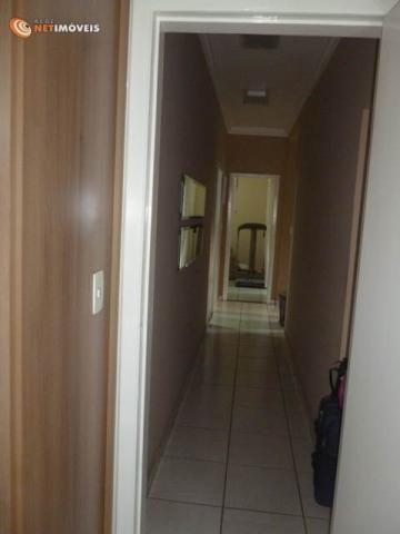 Casa à venda com 5 dormitórios em Serrano, Belo horizonte cod:393508 - Foto 4