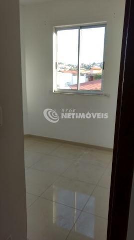 Apartamento à venda com 2 dormitórios em Glória, Belo horizonte cod:344218 - Foto 4