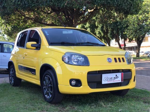 Lindo Fiat Uno Sporting 2013 - Foto 2