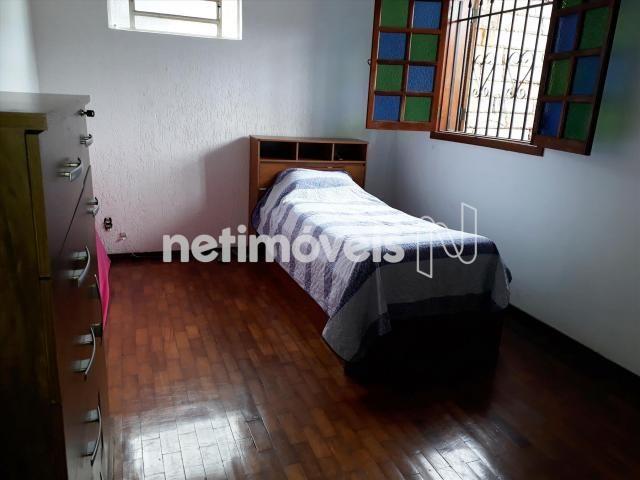 Casa à venda com 3 dormitórios em Caiçaras, Belo horizonte cod:739123 - Foto 10