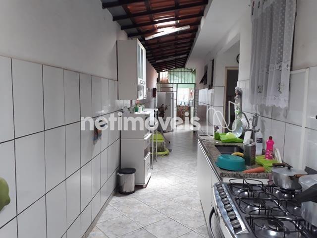 Casa à venda com 4 dormitórios em Alípio de melo, Belo horizonte cod:724043 - Foto 11
