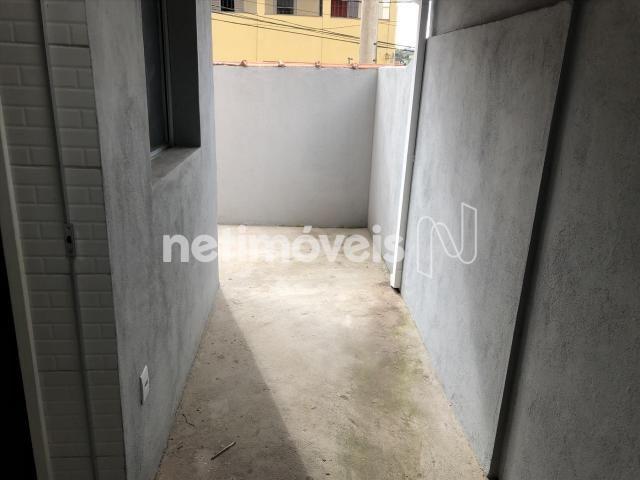 Casa de condomínio à venda com 2 dormitórios em João pinheiro, Belo horizonte cod:737712 - Foto 15