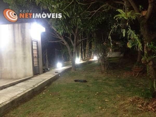 Casa à venda com 4 dormitórios em Jardim alvorada, Belo horizonte cod:476299 - Foto 16