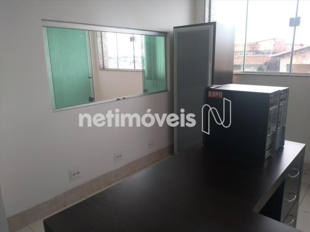 Escritório à venda em Glória, Belo horizonte cod:730661 - Foto 10