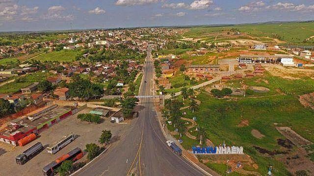 Área 7.000m na Cidade de Tracunhaém-PE Centro da Cidade - Foto 6