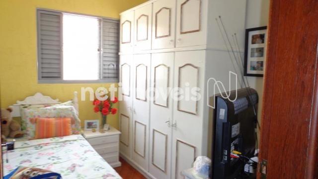 Casa à venda com 5 dormitórios em Serrano, Belo horizonte cod:706646 - Foto 10