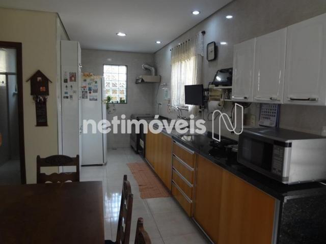 Casa à venda com 3 dormitórios em São salvador, Belo horizonte cod:728451 - Foto 11