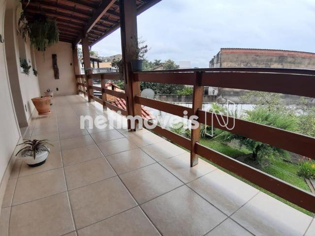 Casa à venda com 5 dormitórios em Glória, Belo horizonte cod:737802 - Foto 14