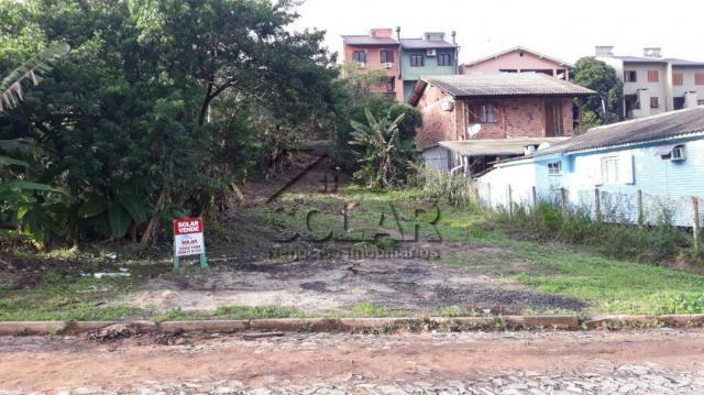 Terreno à venda em Campestre, São leopoldo cod:2959