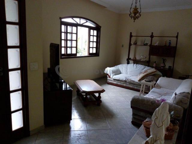 Casa à venda com 4 dormitórios em Alto dos pinheiros, Belo horizonte cod:678867 - Foto 2