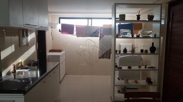 Apartamento à venda com 3 dormitórios em Jardim oceania, Joao pessoa cod:V1379 - Foto 7