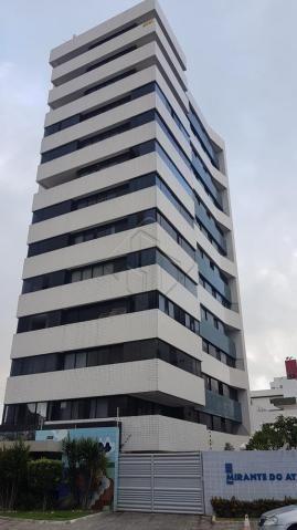 Apartamento à venda com 3 dormitórios em Jardim oceania, Joao pessoa cod:V1379