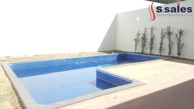 Linda Casa de Alto Padrão na rua 12 em Vicente Pires!! - Foto 14