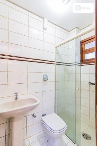 Apartamento para alugar com 3 dormitórios em Nonoai, Porto alegre cod:8102 - Foto 19