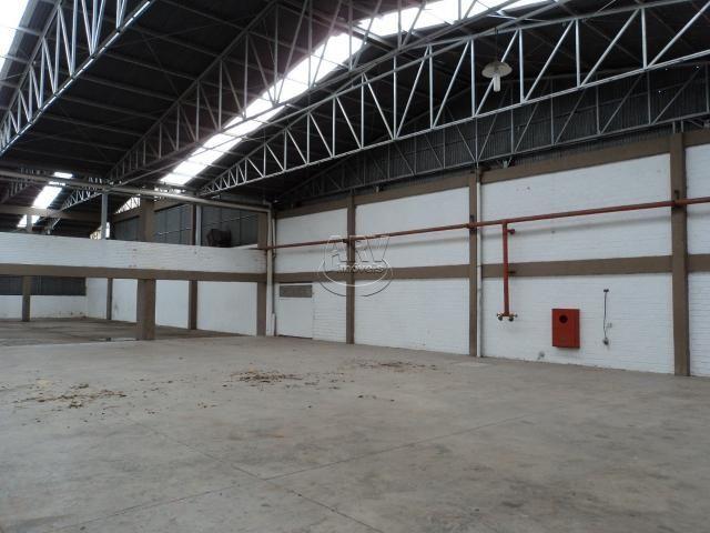 Galpão/depósito/armazém para alugar em Vila ponta porã, Cachoeirinha cod:1687 - Foto 8