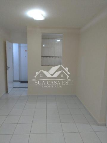Apartamento à venda com 3 dormitórios em Chácara parreiral, Serra cod:AP300SI - Foto 4