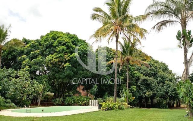 Casa à venda com 4 dormitórios em Lago sul, Brasília cod:IN4CS23838