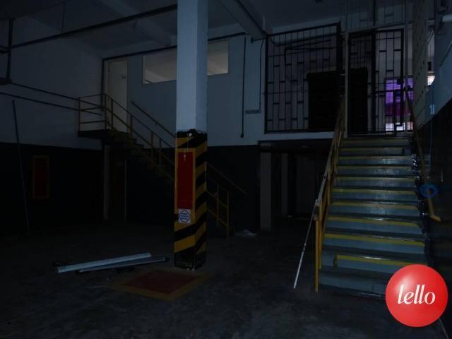 Galpão/depósito/armazém para alugar em Mooca, São paulo cod:187905 - Foto 18