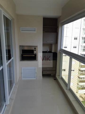 Apartamento venda e locação - ácqua galleria - campinas - s.p. - Foto 3