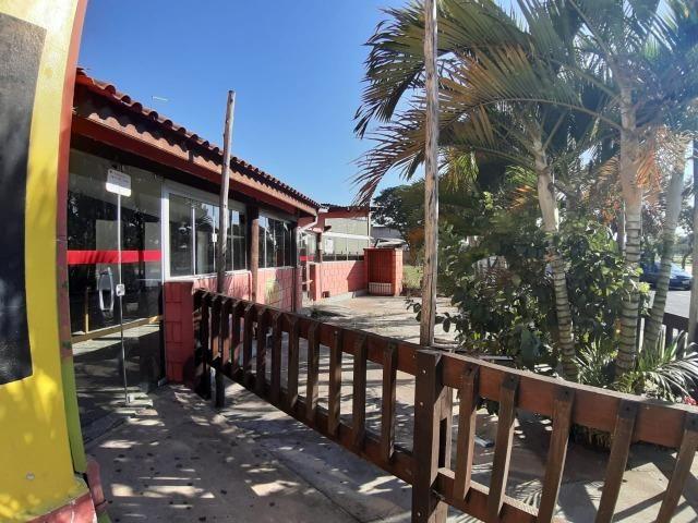 Salão para Locação Av Eng Fábio Roberto Barnabé