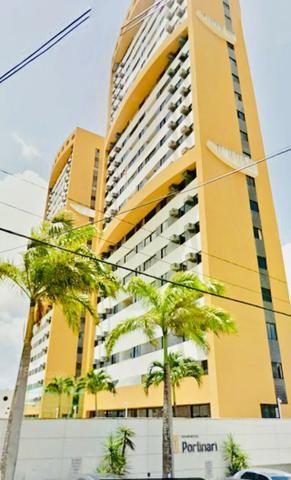 Apartamento em Lagoa Nova - 3/4 - 96m² - Residencial Portinari
