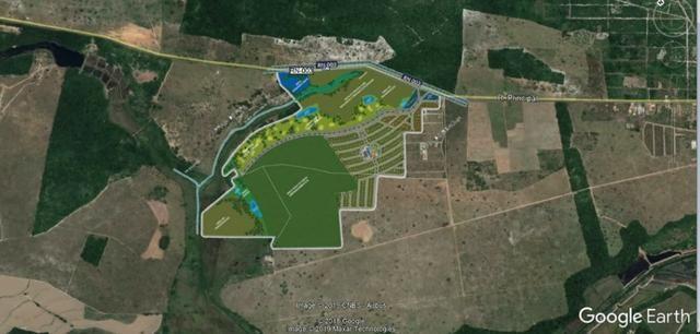 Realize seu sonho no Pipa Golf em Pipa, lotes a partir de 300m² - Foto 2