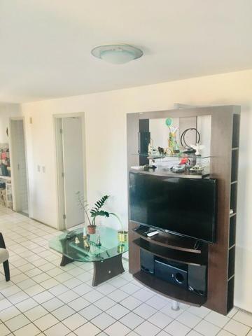 Apartamento em Lagoa Nova - 3/4 - 96m² - Residencial Portinari - Foto 6