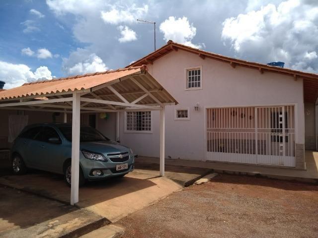 Vendo Excelente Casa no Vale do Amanhecer na Cr76, Planaltina DF - Foto 2