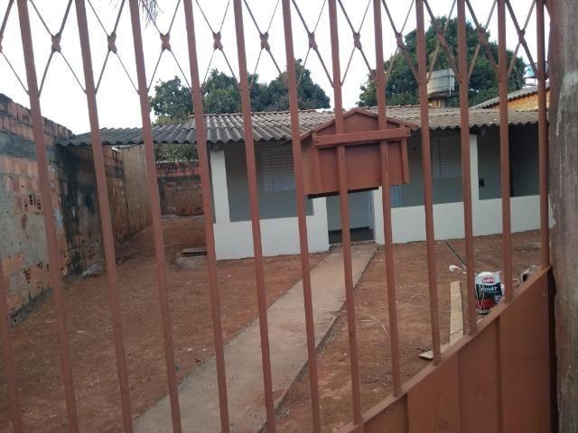 Vendo Excelente Casa no Arapoanga Planaltina, Próximo à Igreja Católica