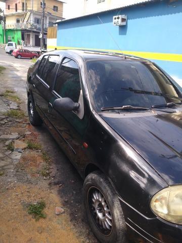 Clio 2001 valor 3700 - Foto 3