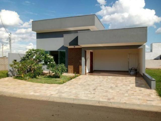 Casa com 3 dormitórios à venda, 147 m² por R$ 550.000 - Residencial Valencia - Álvares Mac - Foto 4