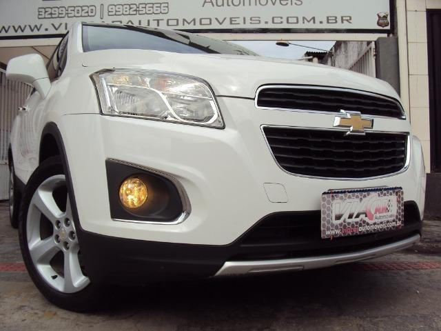 Chevrolet Tracker LTZ 1.8 16v (Flex) (Aut) 2014/2015