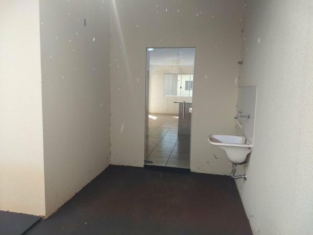 Vendo casa 2 quartos suíte no setor estrela Dalva (próx recanto do Bosque) - Foto 11