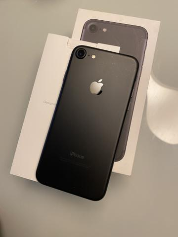 IPhone 7 , 128g